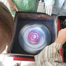 Pouring und Farbexperimente (40)