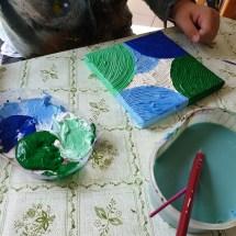 Pouring und Farbexperimente (44)