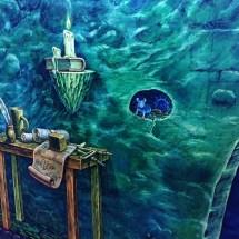 3D - Minigolfen Herbst 2019 (27)