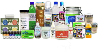 High Value Coconut Products of Papua New Guineas 16 micro small to medium enterprises