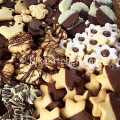 Kitchen Aid Pasta Drawers Or Cabinets In Biscotti Al Burro (ricetta Facile E Veloce) | Kikakitchen