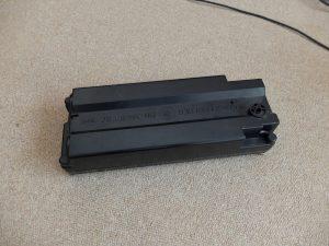 RT-841用単一電池ケースBH-386B/PRC入手 – きかこのジャンクライフ