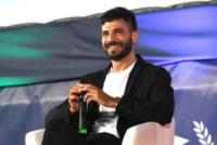 Marco Bocci premiato allItalian Movie Award Film Festival