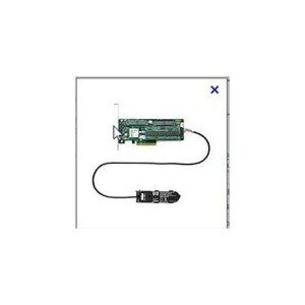 HP Smart Array P400 24 inch Battery Attach Cable Kit