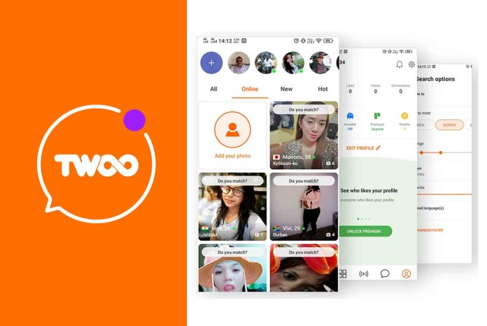 Twoo - Meet new people on the App Store | www.twoo.com