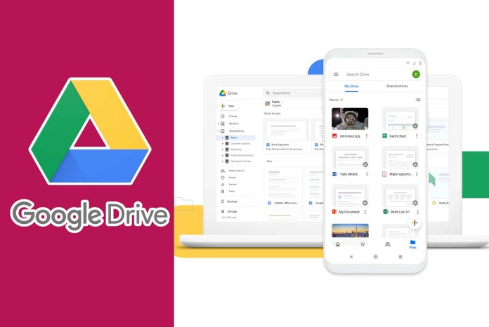 Backup to Google Drive - How to Use Google Drive to Backup Your Data