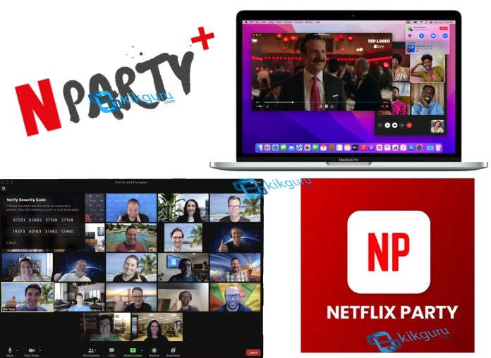 Netflix Party - How you can Get Started with Free Netflix Party Install | Net Flix Party com