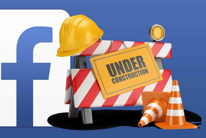 Facebook Recover - Why is Facebook Not Working