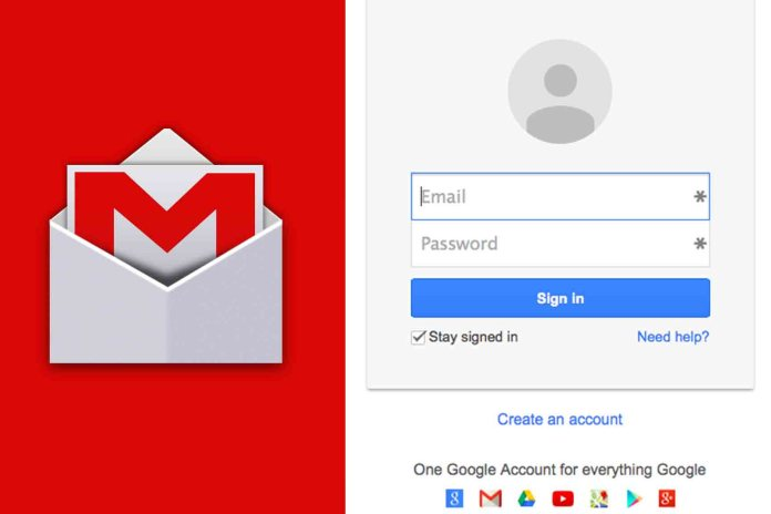 Gmail Email Login - How to Login and Switch Between | Gemail Account Online