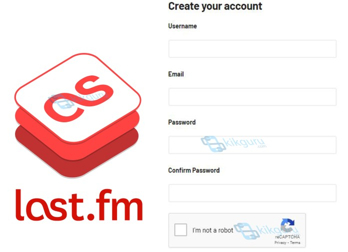 Last.fm -  Create Last.fm Account to Listen to Free Music & Watch Videos | lastfm App