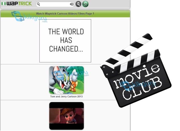 Waptrick Cartoon Videos - Download Free Cartoons Videos   Mp3   MP4   Games   Wap trick Download   www.waptrick.com