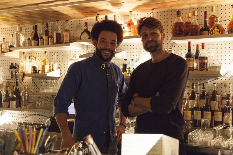 Envie D épater Tes Potes Direction Le Syndicat Un Bar à Cocktails