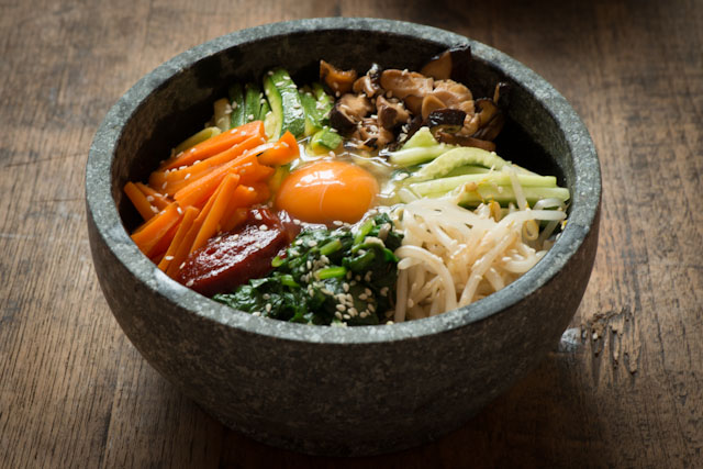 The Bibimpab