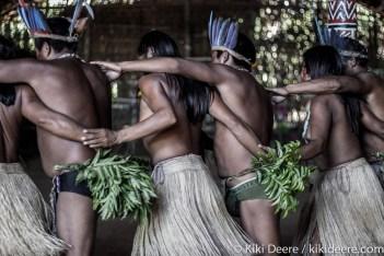 Amazonian Tribe, Brazil