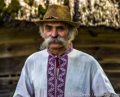 Man, Ukraine