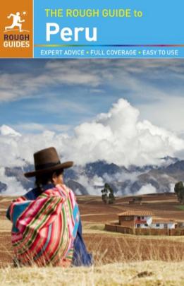 Cusco & Around, Arequipa & Lake Titicaca, Central Sierra Nov 2014 - Oct 2015