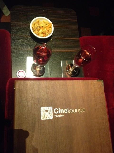 Cinelounge