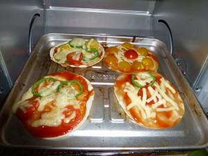 ピザ作り02