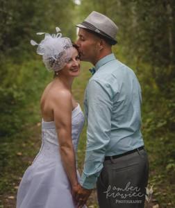 アリーナ先生の結婚式