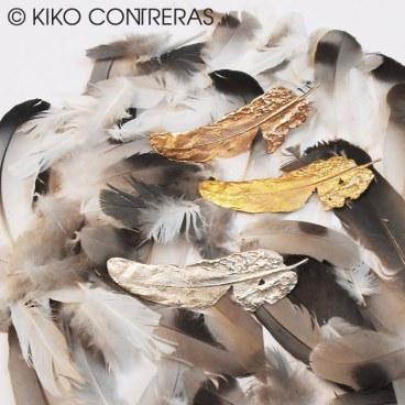 KikoContrerasPlumasColeccionPermanente003a
