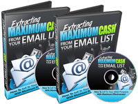 Extracting Maximum Cash Afiliates/Afiliados