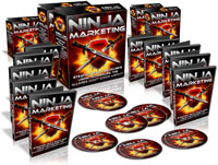 Ninja Marketing Backlinks Afiliates/Afiliados