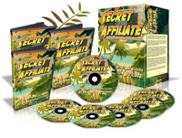 Secret Sales Affiliate Afiliates/Afiliados