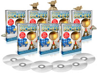 Secret Webinar Riches Afiliates/Afiliados