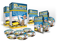 Super Affiliate Commissions Afiliates/Afiliados