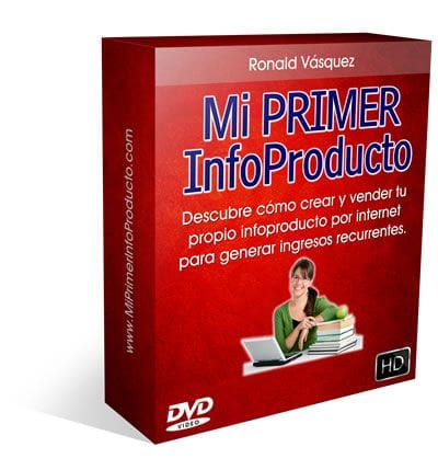 Productos digitales o infoproductos