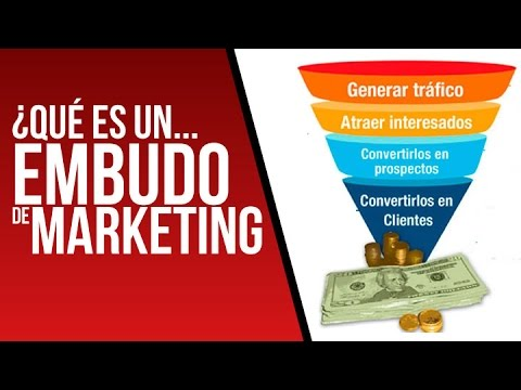 Embudos de marketing