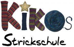 Logo Kikos Strickschule