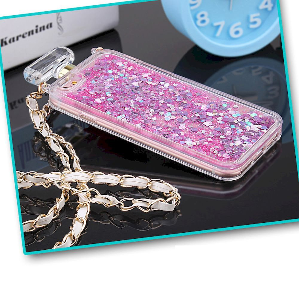 6s Plus Iphone Perfume Case