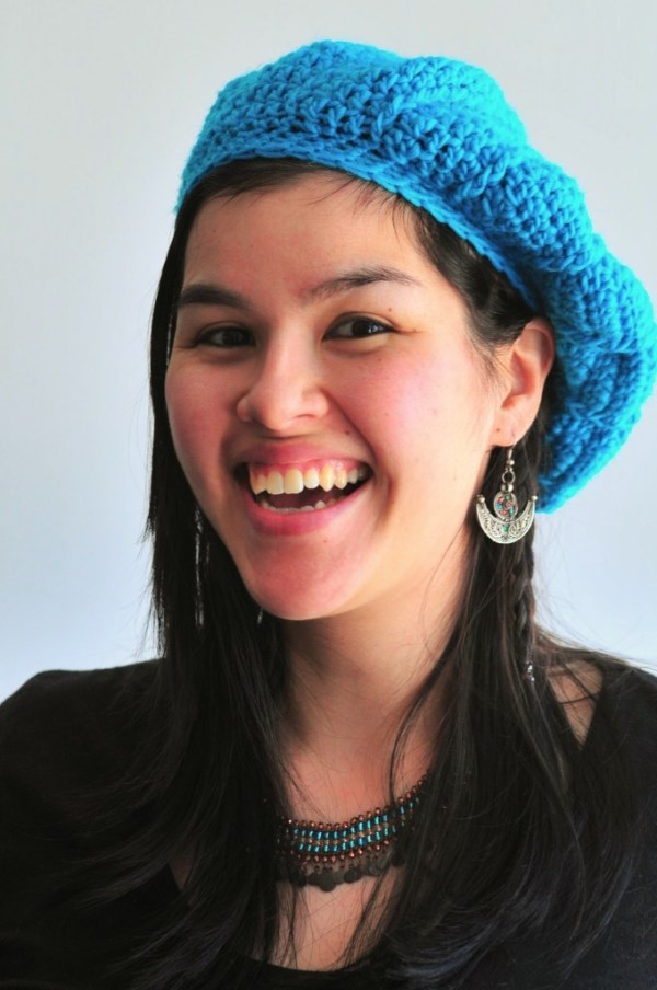 DIY-Crochet-Cable-Beret-Free-Pattern-3-680x1024