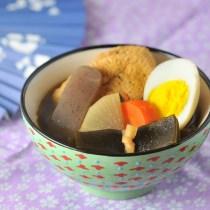 Oden - Japanese Stew