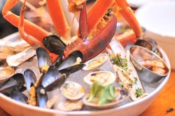 Montreal Eats: Au Pied de Cochon 2015