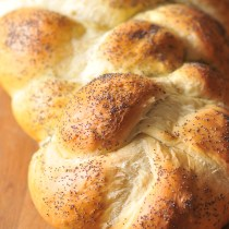 Challah - Jewish Egg Bread