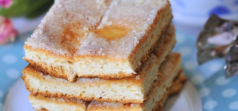 Easy Philadelphia German Butter Cake