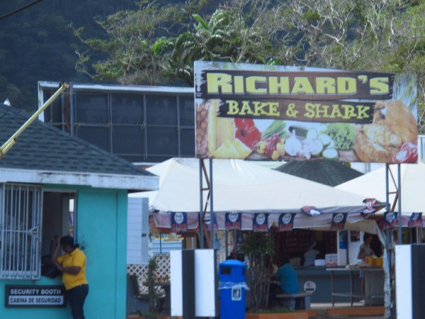 Four Days in Trinidad