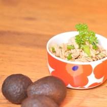 Caribbean Tuna Pasta Salad