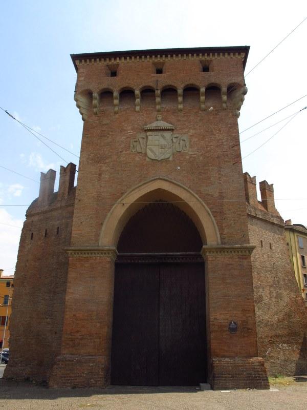 Bologna in Bologna