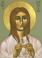 The Legend of St Dympna Kildalkey