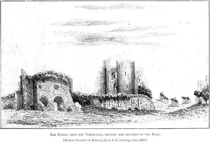 Kildare Archaeological Society — The website of the County
