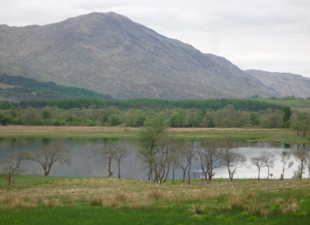 Rob Roy country