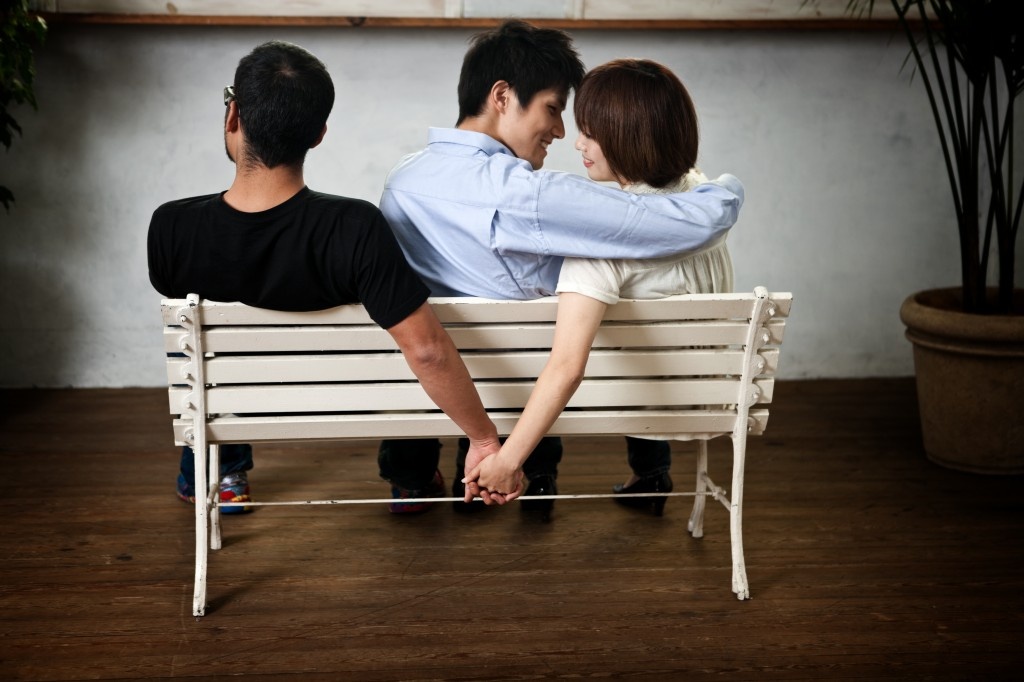 Cheating: Can Relationships Survive?