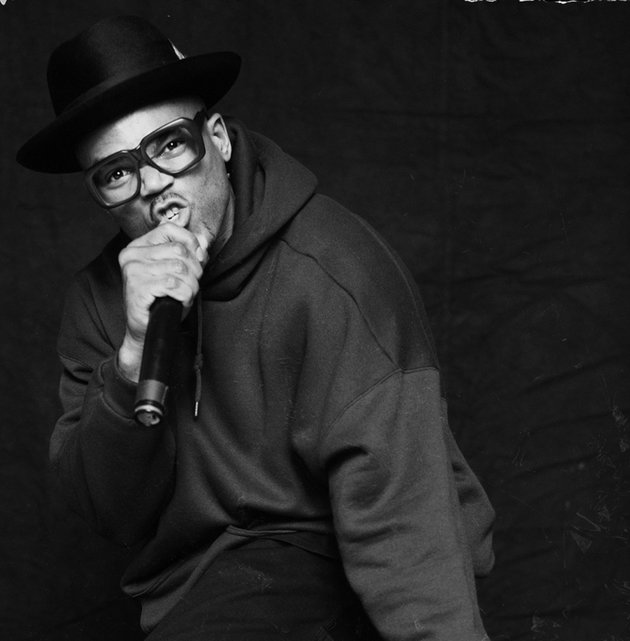 Run-DMC Member Discusses Male Mental Health