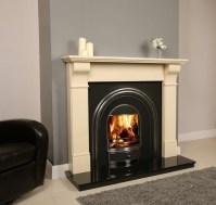 Fireplaces Northern Ireland   Kildress Plumbing