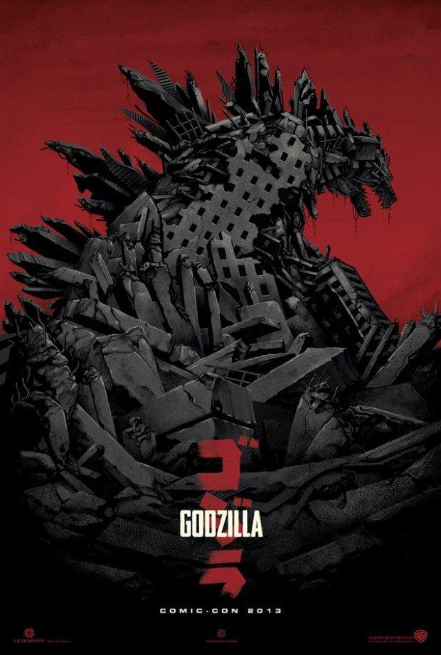 godzilla2014comiccon