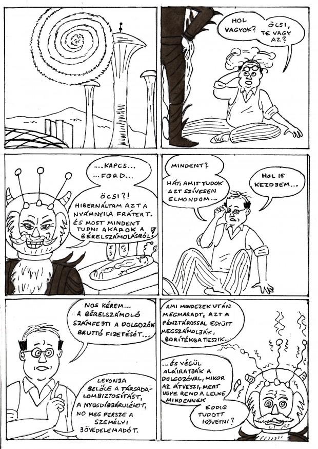 Szécsi Zoltán – Ikerhiberriadó