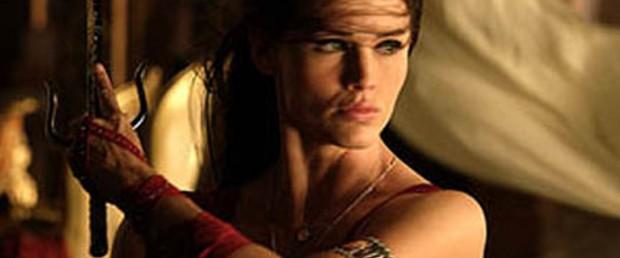 Elektra - barátainak csak Elek